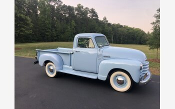 1952 Chevrolet 3100 for sale 101546174