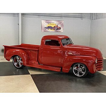 1952 Chevrolet 3100 for sale 101579297