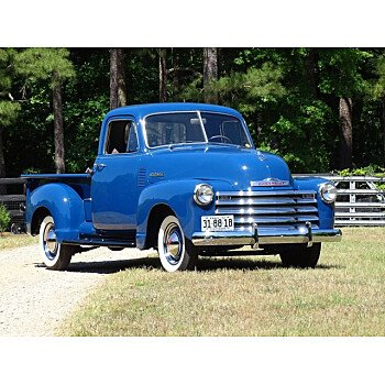 1952 Chevrolet 3100 for sale 101603181