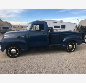 1952 Chevrolet 3600 for sale 100966527