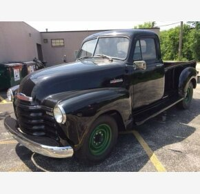 1952 Chevrolet 3600 for sale 101127376