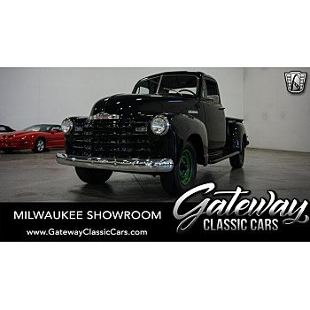 1952 Chevrolet 3600 for sale 101240381