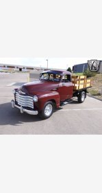 1952 Chevrolet 3600 for sale 101398264