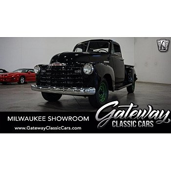 1952 Chevrolet 3600 for sale 101462075