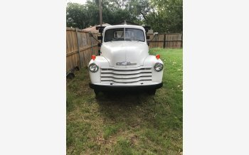 1952 Chevrolet 3800 for sale 101185386