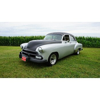 1952 Chevrolet Bel Air for sale 101353681