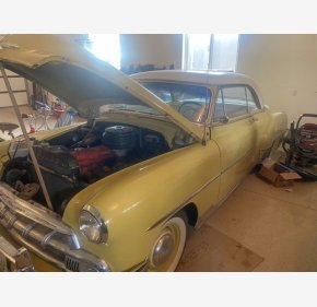 1952 Chevrolet Bel Air for sale 101400866