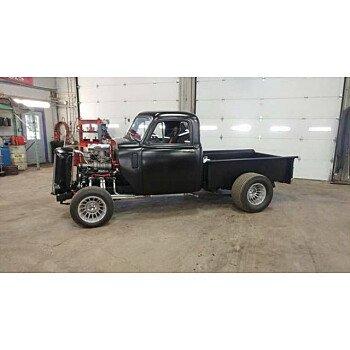 1952 Chevrolet Custom for sale 100966528