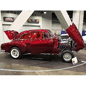 1952 Chevrolet Custom for sale 101361553