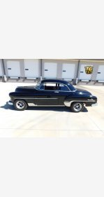 1952 Chevrolet Deluxe for sale 100965604