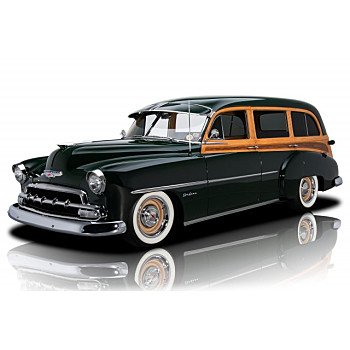 1952 Chevrolet Deluxe for sale 101289232