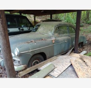 1952 Chevrolet Deluxe for sale 101411916