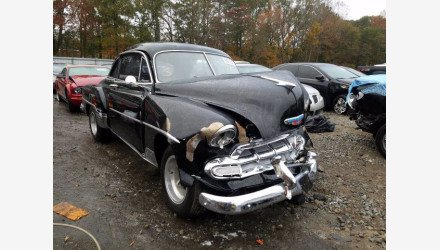 1952 Chevrolet Deluxe for sale 101413147