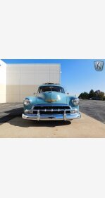 1952 Chevrolet Deluxe for sale 101426840