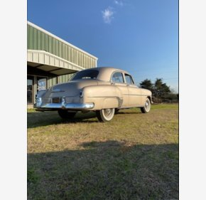 1952 Chevrolet Deluxe for sale 101438134