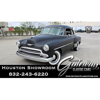 1952 Chevrolet Deluxe for sale 101494053