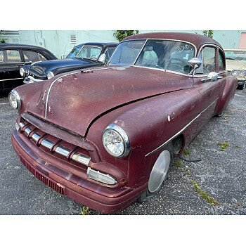 1952 Chevrolet Deluxe for sale 101544647