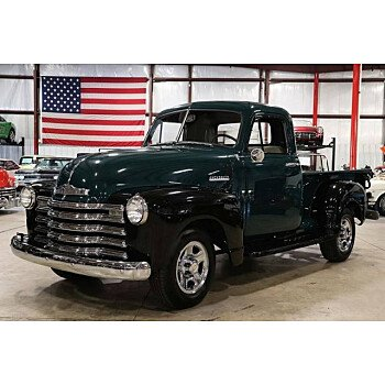 1952 Chevrolet Other Chevrolet Models for sale 101083107