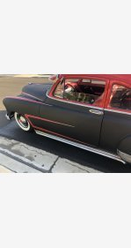 1952 Chevrolet Other Chevrolet Models for sale 101273448