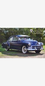 1952 Chevrolet Other Chevrolet Models for sale 101370642