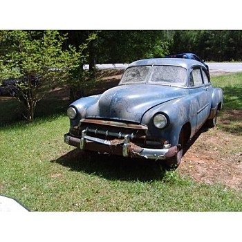 1952 Chevrolet Styleline for sale 100824113
