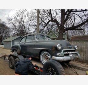 1952 Chevrolet Styleline for sale 100866217