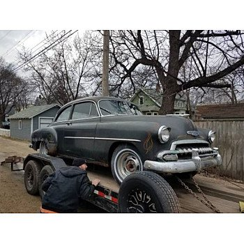 1952 Chevrolet Styleline for sale 100866217