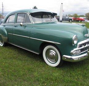 1952 Chevrolet Styleline for sale 101146114