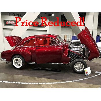 1952 Chevrolet Styleline for sale 101361553