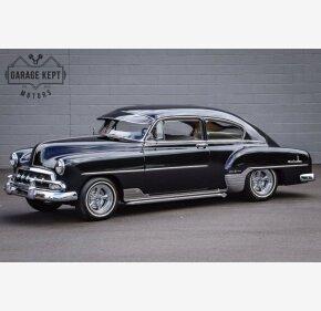 1952 Chevrolet Styleline for sale 101386120