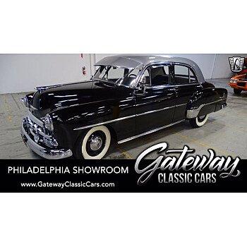 1952 Chevrolet Styleline for sale 101404502