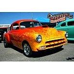 1952 Chevrolet Styleline for sale 101568848