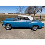 1952 Chevrolet Styleline for sale 101583690