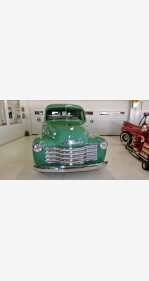 1952 Chevrolet Suburban for sale 101238039