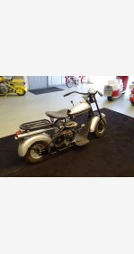 1952 Cushman Eagle for sale 200977224