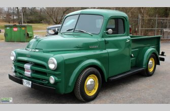 1952 Dodge B Series for sale 101442375