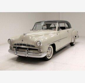 1952 Dodge Coronet for sale 101229709