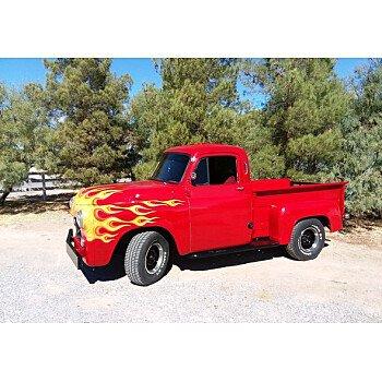 1952 Dodge Custom for sale 101060741