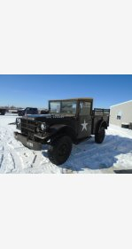 1952 Dodge M37 for sale 101444287