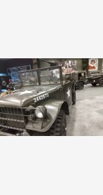 1952 Dodge M37 for sale 101118017