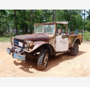 1952 Dodge M37 for sale 101174285