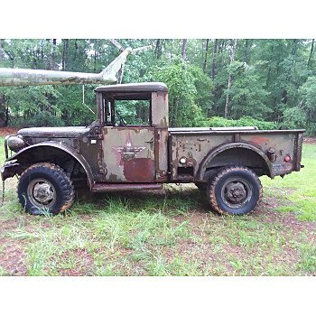 1952 Dodge M37 for sale 101189227