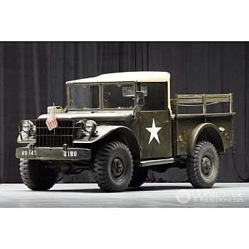 1952 Dodge M37 for sale 101440890