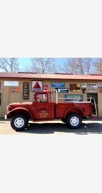 1952 Dodge Power Wagon for sale 100982031