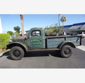 Dodge Power Wagon >> Dodge Power Wagon Classics For Sale Classics On Autotrader