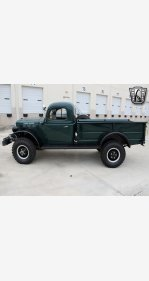 1952 Dodge Power Wagon for sale 101280507