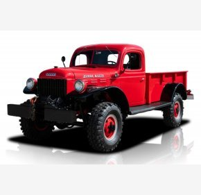 1952 Dodge Power Wagon for sale 101305203