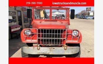 1952 Dodge Power Wagon for sale 101398073