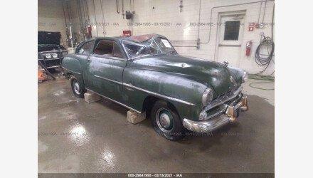 1952 Dodge Wayfarer for sale 101480829
