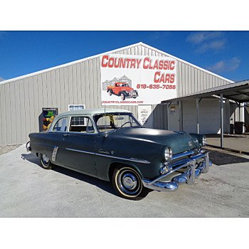 1952 Ford Customline for sale 101093041